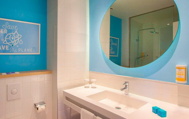 Double standard view room abora buenaventura by lopesan hotels gran canaria