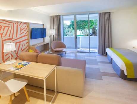 Double standard economy abora buenaventura by lopesan hotels gran canaria
