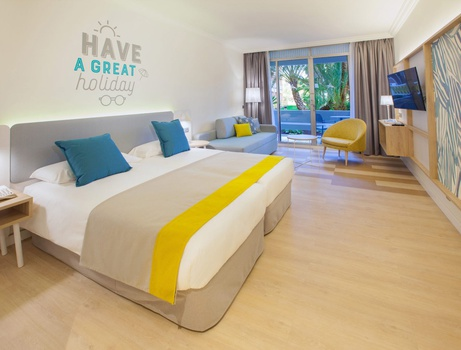 Double standard abora buenaventura by lopesan hotels gran canaria
